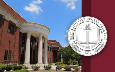 Hinds CC rated among best in nation for associate degrees