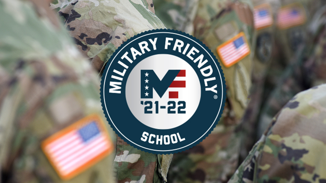 Hinds CC rated among best in nation for military, veteran students