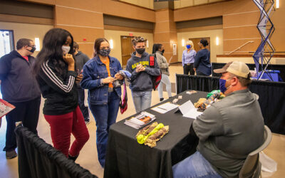 Spring Career Tech Expo encourages workforce development