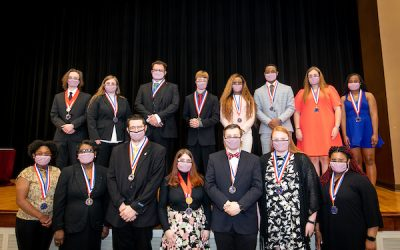 Hinds places 17 students on All-Mississippi Community College Academic Team