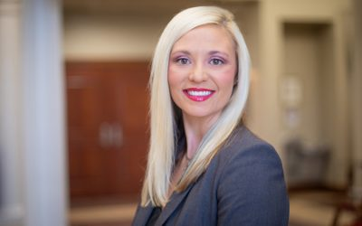 New Hinds HR chief committed to advancing opportunity