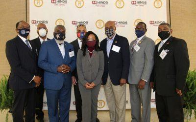 Legislative tour touts HBCU roots of Hinds CC Utica Campus