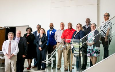 Hinds CC names Hinds Heroes for Spring 2021