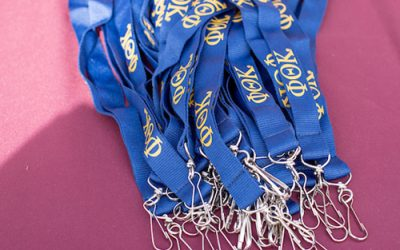 Phi Theta Kappa chapters, members honored at international convention