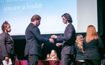 Honors Institute awards 23 scholars