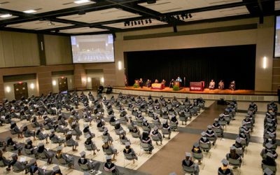 Hinds grads ready for the next step