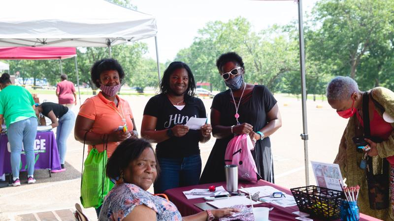 Summerfest at JATC brings out community