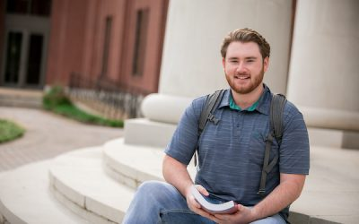 Hinds graduate ready to take next step in healthcare career