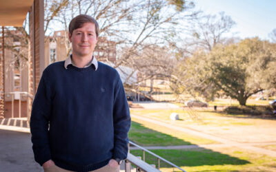 Sociology instructor continues research in South America