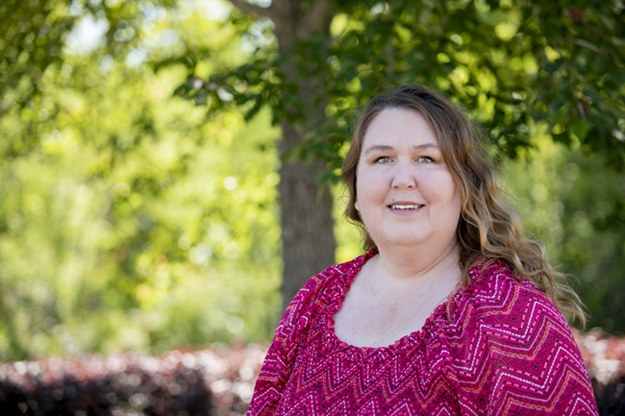 McCulloch Scholarship recipient makes seamless return to school