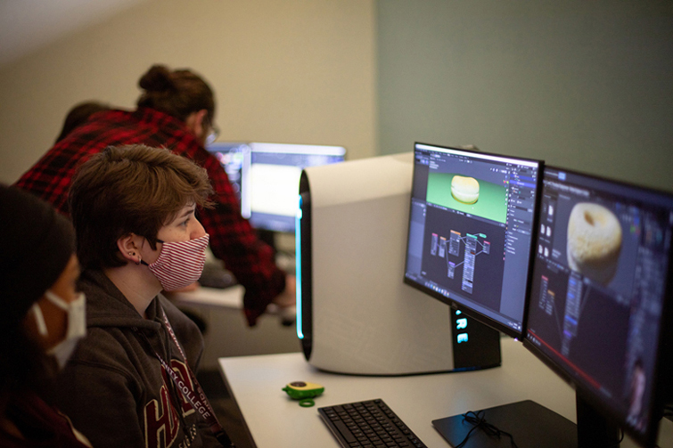 Hinds CC partners with EON Reality for new Interactive Digital Center