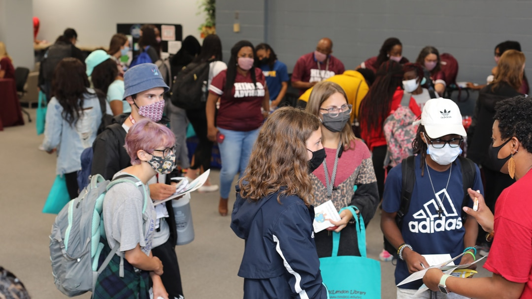 Success Fest a hit with students, organizers