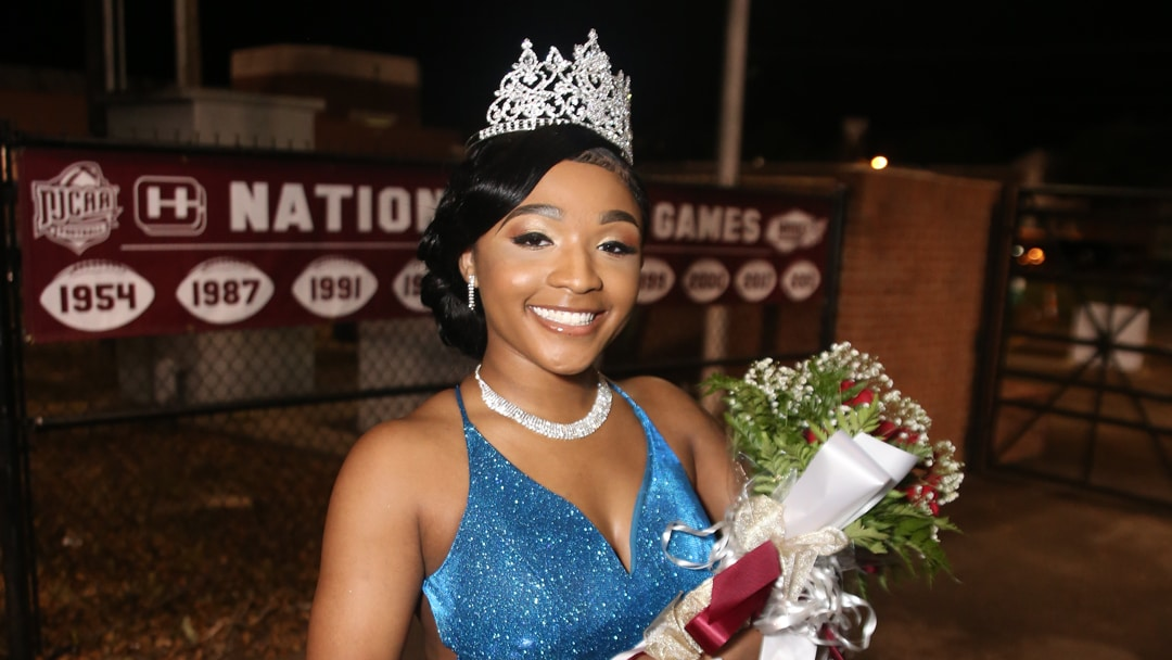 Hinds CC names Gibbs 2021 homecoming queen